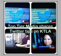 top tier media ktla news