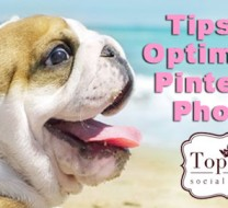 Tips for Optimizing Pinterest Photos