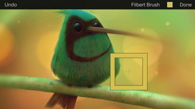 Pixelmator Mac iOS